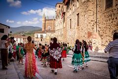 Guadalupe (Afotos Amanta) Tags: guadalupe cáceres extremadura españa monasterio