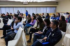 JORNADA JUVENIL ¿Por qué juntamos para hacer voluntariado? (muniarica) Tags: arica chile muniarica municipalidad ima juventud concejal luis malla dideco voluntariado