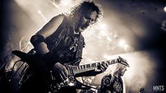 Vader - live in Kraków 2018 - fot. Łukasz MNTS Miętka-11