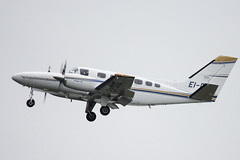 EI-DMG | Dawn Meats Group | Cessna 441 Conquest 2 | CN 441-0165 | 1980 | DUB/EIDW 24/04/2018 | ex N140MP, N27214 (Mick Planespotter) Tags: aircraft airport 2018 dublinairport collinstown nik sharpenerpro3 eidmg dawn meats group cessna 441 conquest 2 4410165 1980 dub eidw 24042018 n140mp n27214 turboprop prop corporate