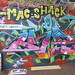 graffiti, Bethnal Green