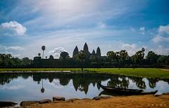 Angkor Wat (phamducduy2001) Tags: a7m2 sonya7ii sonya7 sony travelphotography photographer photography angkorthom angkor angkorwat travel phnompenh siemreap cambodian cambodia vietnam vietnamese hanoi