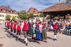 Winzerfest_Umzug_141 (alexanderanlicker) Tags: auggen badenwürttemberg breisgauhochschwarzwald deutschland europa trachtenundbrauchtumsumzug umzug wein weinfest winzerfest winzerfestumzug