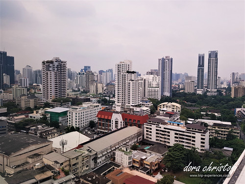 Images of Bangkok