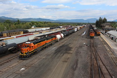 BNSF 2948 (CC 8039) Tags: bnsf trains gp39 sd70ace ac44cw whitefish montana