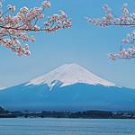 Lake Kawaguchi - Yamanashi, Japan thumbnail