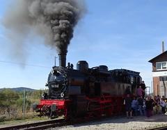 94 1538, Baujahr 1922 (Thomas230660) Tags: dampflok steamtrain arnstadt sony museum dampf lokomotiven