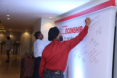 Econship 10th foundation year. (Econarmy) Tags: