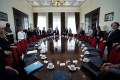 2ος Γύρος Διϋπουργικών Διαβουλεύσεων Ελλάδας-Γερμανίας σε επίπεδο Υφυπουργών, στο πλαίσιο του διμερούς Σχεδίου Δράσης (Αθήνα, 21 .09.2018) (Υπουργείο Εξωτερικών) Tags: υπεξ αθηνα ελλαδα μπολαρησ γερμανια michaelis bolaris mfaofgreece athens germany actionplan