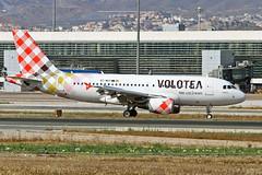 EC-MUT Airbus A.319-111 Volotea Airlines Named Airbus One AGP 16-09-18 (PlanecrazyUK) Tags: lemg malaga–costadelsolairport malaga costadelsol ecmut airbusa319111 voloteaairlines namedairbusone agp 160918