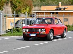 Alfa Romeo  GT 2000 (Maurizio Boi) Tags: alfaromeo gt 2000 car auto voiture automobile coche old oldtimer classic vintage vecchio antique italy