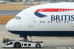 British Airways (ab-planepictures) Tags: egll lhr flugzeug aircraft london heathrow flughafen airport aviation plane planespotting