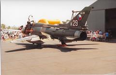 4009 Sukhoi Su-22 Czech Air Force (graham19492000) Tags: 4009 sukhoi su22 czechairforce