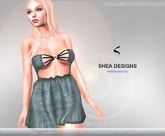 SD Camila Mesh Dress - Jeans 3 (Shea Designs SL) Tags: maitreya physique hourglass isis freya venus tfine ebodycurvy curvy