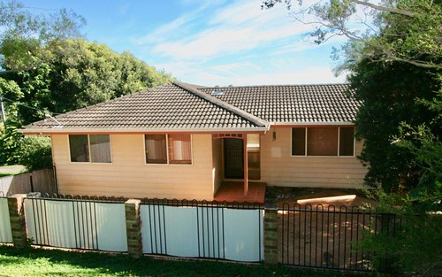 66 Peninsula Dr, Bilambil Heights NSW 2486