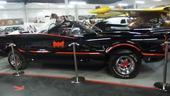 Batman (CHRISTOPHE CHAMPAGNE) Tags: 2018 usa nevada lasvegas hollywood car museum batman