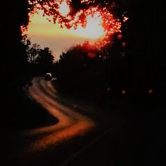 (blazedelacroix) Tags: love romance chemical heart road car clair obscur blazedelacroix coeur aixenprovence notalovesong
