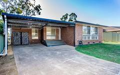 3 & 3a Blackman Court, Werrington County NSW