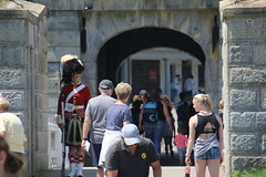 Halifax Citadel (Halifax, Nova Scotia) - Halifax Highlights and Peggy's Cove Excursion Pictures - (Adventure of the Seas - August 1st, 2018) (cseeman) Tags: adventureoftheseas royalcaribbean royalcaribbeansadventureoftheseas adventureoftheseasjuly27aug32018 adventurejuly272018 cruise newenglandandcanadacruise halifax canada novascotia atlanticcanada atlanticcanada2018 halifaxhighlightsandpeggyscoveexcursion citadel halifaxcitadel forts historicforts highlanders 78thhighlanders 78thhighlandershalifax changingoftheguard downtownhalifax historiccanada parks parkscanada rclighthouses2018