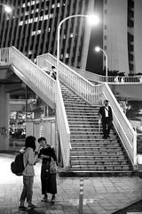 © Zoltan Papdi 2018-4368 (Papdi Zoltan Silvester) Tags: japon japan tokyo réel rue vie gens humain voyage journalisme real street life people human trip journalism paysage vue pointdevue landscape view pointofview groupe group shinjuku