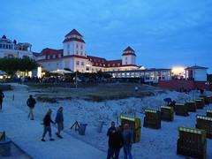 P8120754 (diddi.tr) Tags: binz rügen ostsee strandpromenade