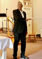 Worship Service with Pastor Rob Turner (9/2/2018)- Sermon (nomad7674) Tags: 2018 20180902 september beacon hill church efca evangelical free monroe ct connecticut monroect worship service christian christianity pastor rob turner sermon preach preacher preaching teach teacher speech