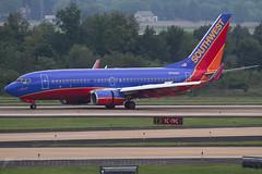N793SA B737-700 Southwest (JaffaPix +4 million views-thanks...) Tags: n793sa b737700 737 b737 boeing southwest swa iad kiad dulles washingtondulles aircraft airplane aeroplane aviation davejefferys jaffapix jaffapixcom