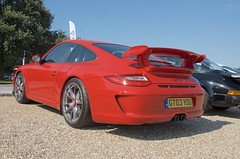 _DSC9844 (John McCulloch Fast Cars) Tags: gt03you red porsche 911 997 gt3