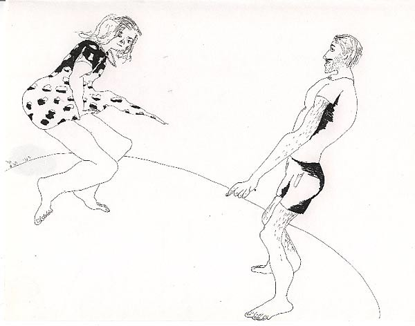 The World S Most Recently Posted Photos Of Couplesdrawings Flickr