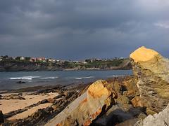 Costa cántabra (josuneetxebarriaesparta) Tags: costacántabra piélagos playa mar itsaso kostaldea hondartza beach