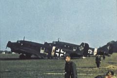 Ju 52 JEC 09776 (ww2color.com) Tags: junkers ju52 luftwaffe