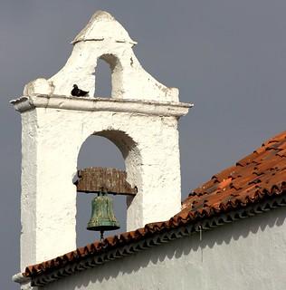 Puerto de la cruz tenerife ermita san telmo