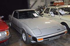 Mazda RX7 - 1979 (pserigstad) Tags: stavanger rogaland norge norway nikon nikond5300 d5300 tamron16300 tamron motorama2018