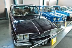 Renault 16 TX 1974 (tautaudu02) Tags: renault 16 tx bourse cavaillon 2015 auto moto rétro voitures cars automobile coches