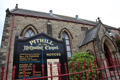 Pithill Methodist Chapel (twm1340) Tags: 2018 beamish museum county durham england uk church