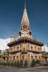 Thailand IMG_5102 RS (Swebbatron) Tags: thailand architecture travel adventure asia southeastasia canon 1100d radlab gettotallyrad sigma temple buddhism phuket watchalong