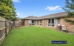 1 Goodjohn Court, Endeavour Hills Vic