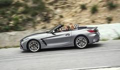 На овој BMW Z4 само небото му е граница (automedia_mk) Tags: bmw bmwz4 z4