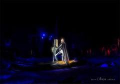 LA MUERTE (La Morisma 2018) (Unos y Ceros) Tags: lamorisma2018 lamuerte teatromedieval nocturno noche night lamorisma hispanos 1septiembre l'aínsa aínsa sobrarbe pirineos altoaragón huesca aragón textura luz unosyceros 2018 lightroom nikond750 educar eduardocarceller ðcarceller zaragonés zaragoneses europa unióneuropea ue invarietateconcordia