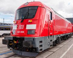 20180922-FD-flickr-0015.jpg (esbol) Tags: railway eisenbahn railroad ferrocarril train zug locomotive lokomotive rail schiene tram strassenbahn