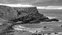 The Giant's Causeway (Keith Levit) Tags: ulster thegiantscauseway northernireland countyantrim basaltcolumns unitedkingdom gb