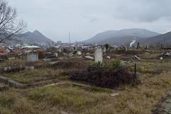 Orthodox Cemetery, Mitrovica