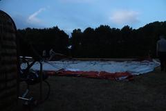 180804  - Ballonvaart Veendam naar Nieuw Buinen 3