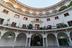 Plaza del Cabildo (Ask About Me) Tags: españa plazadelcabildo spain seville spain2018