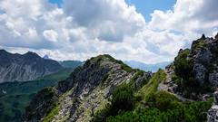 2018-07-27 Oberstdorf Gaisalpsee Rubihorn-273.jpg (marathon.michael) Tags: 2018 allgäu deutschland wandern landschaft orte wanderung jahreszeit bayern oberstdorf sommer alpen landscape zeit