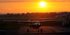 Cessna 208 N533DL (egbjdh) Tags: davehaines september2018 egbj staverton gloucester