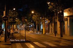 180822  1011 (chausson bs) Tags: badalona parada busstop nocturnas nocturnes noche nuit 2018 ciutat