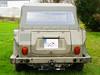 VW Kübelwagen Typ 181 Original-Line-Verdeck PVC Nato-Oliv Neues Schnittmuster