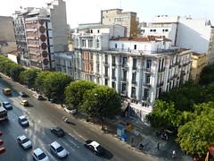 Thessaloniki, Greece (skumroffe) Tags: hotelilisia hotel ilisia hotell thessaloniki greece grekland hellas ellada egnatia
