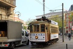 STCP 220--2018_09_17_0634 (phi5104) Tags: trams porto stcp 2018